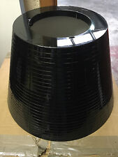 Marset Nolita Suspension Pendant Lamp Light - 39cm (A617-001) Black