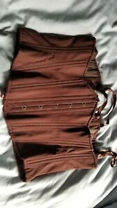 Timeless Trends brown Corset 32