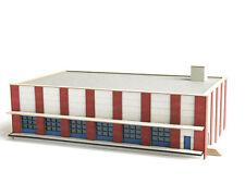Modellbahn Union N-i00004 - Speditionslager klein 6 Tore - Spur N - NEU