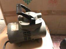 Thomas Diaphragm Vacuum Pump Environmental Sampling Monitoring 905CA18-097C
