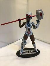 Ame-comi Heroine Series - Steel.