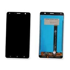 "DISPLAY LCD VETRO TOUCH SCREEN PER ASUS ZENFONE 3 DELUXE 5.5"" ZS550KL Z01FD NERO"