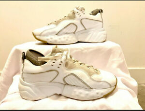 Acne Studios White Sneakers US9 EU 42