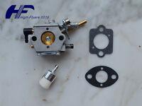 Carburetor carb For Walbro WT-38-1 Stihl FS50 FS51 FS61 FS62 FS65 FS66 FS90 FS96