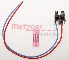 METZGER Kabelreparatursatz Hauptscheinwerfer GREENPARTS 2323011 H7 für FIAT FORD