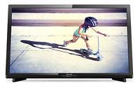 Philips 22PFS4232/12 55cm 22 Zoll FullHD LED-Fernseher Triple-Tuner - OVP + NEU!
