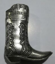 Marlboro boot lighter