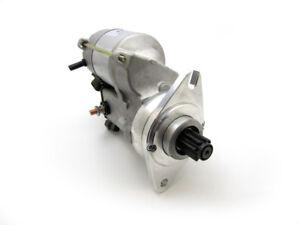 Rover V8 Hi Torque Starter Motor | Land Rover | MGB | TVR | Morgan
