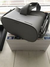 Oculus Go Standalone 32GB Virtual Reality Headset With Kanka Hard carrycase