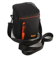 Water-proof Anti-shock Camera Shoulder Case Bag For Panasonic Lumix DMC-FZ62 Z4