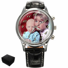 Unbranded Adult Wristwatches with 12-Hour Dial