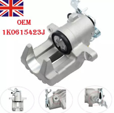 Rear Left Brake Caliper For AUDI A3 Seat ALTEA LEON Skoda OCTAVIA 1K0615423J