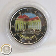 Architektur Münzen aus Spanien