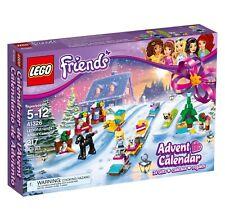 LEGO Friends 2017 Advent Calendar (41326) - Brand New & Sealed
