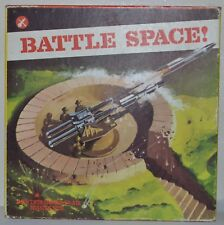 TRIANG HORNBY R.670 BATTLE SPACE TWIN GROUND-TO-AIR MISSILE SITE IN ORIGINAL BOX