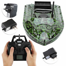 Waterproof Remote Control Fishing Bait Nesting Boat Fishing Accessories 100-240V