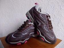Sportlicher Mädchen-Schuh / Sneaker, Gr .29, mit 3M - Scotchlite, reflektierend