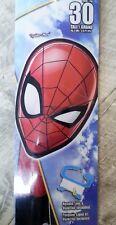 "X-Kites Deluxe Face Kite 30"" Spider-Man Kite - New!"