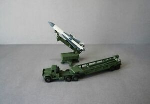 1/144 Russian Gammon (SA-5) SAM /w Transporter green