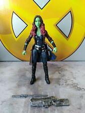 Marvel Legends gamora guardians of the galaxy mantis wave no baf