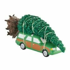 Department 56 4030743 The Griswold Family Christmas Tree