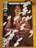 WONDER WOMAN #38b (2018 DC Universe Comics) ~ VF/NM Book