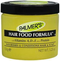 Palmer's Hair Food Formula 5.25 oz (Pack of 2)