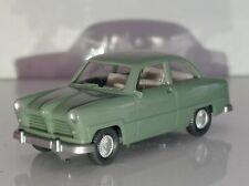 Wiking ( 821 / 1B )  - Ford 12M 1954 , resedagrün - T@P