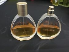 2  SENSI GIORGIO ARMANI 1.7 OZ / 50 ML EDP SPRAY Her WOMEN RARE ORIGINAL CLASSIC