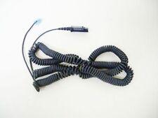 Plantronics Lightweight U10P QD Cable for NEC Nortel Polycom Avaya Mitel Toshiba