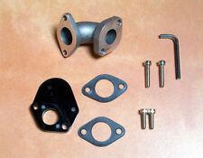 Honda Monkey Dax Tuning Ansaugstutzen Set Intake Manifold Big Hole 22 - 24 mm