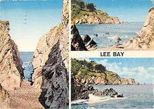 B102548 lee bay    uk