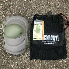 Blackhawk Advanced Tactical Elbow Pads Foliage Green Non Slip Brand New