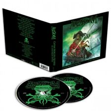 Alestorm - Captain Morgan's Revenge (2CD Digibook)