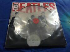 The Beatles - The Decca Tapes, lim. clear 180g LP, neu/OVP