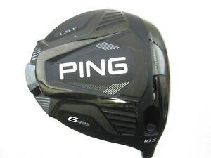 2021 Ping G425 LST 10.5* Driver Ping Tour 75g Stiff Flex Graphite G-425 +HC