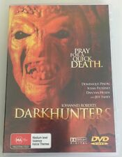 Darkhunters (Dominique Pinon) DVD in LIKE NEW condition (All Region PAL)