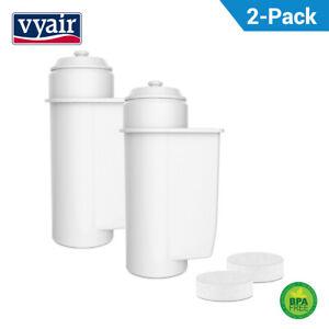 2 Sostituzione Filtro Dell'acqua per Brita Intenza & Compresse Per la pulizia