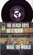 The Beach Boys Pop 1960s Vinyl Records