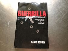 Guerrilla : Insurgents, Rebels and Terrorists from Sun Tzu to Bin Laden 4210B