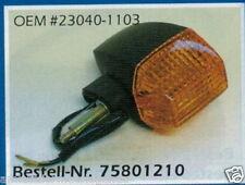 Kawasaki GPZ 900 R - Indicator - 75801210