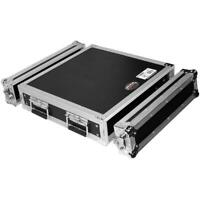 Pro X T-2RSS Signature Series 2U Space Portable DJ Amp Amplifier Rack ATA Case