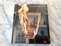 Pink Floyd Wish You Were Here CD SACD SEALED! High Resolution 5.1 Surround Audio