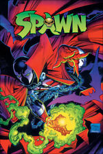 Spawn #1-322 Series Listing (Starts at #310/Variants/You Pick The Issue)