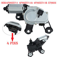 4F9955711 Rear Windscreen Wiper Motor 4F9955711A For Audi A4 A6 B8 4F9955711B