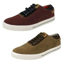 Mens Lambretta - Casual Shoes Arabour