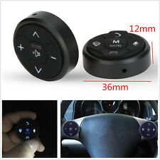 Vehicles LED Steering Wheel Wireless Infrared Control DVD GPS Navigation Button