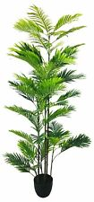Artificial Palm Tree 200cm Fake Plant House Garden Home Decor