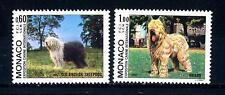 MONACO - 1982 - Esposizione canina internazionale