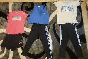 Victoria Secret Pink Set/Bundle Clothes